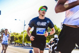Who Are The Famous Vegan Runners?