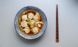 Veg Wonton Soup: A Healthy Diet For Your Family